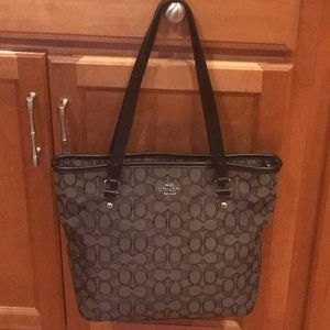 Coach purse 👛 in excellent condition